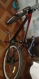 Vendo ou troco bike por ps4 ou ps3 com volta !!!