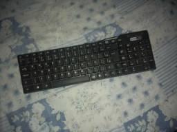 Usb teclado