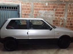 Fiat Uno 1.6R 1991 (18)99647-2911 - 1991