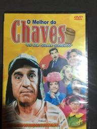 Vendo DVD chaves