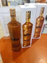 Vodka tofka