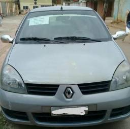 Renault clio 2007/2008 completo - 2008