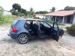 Golf 2001 completo - 2001