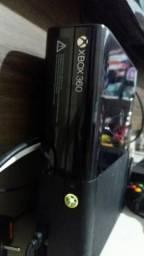 Xbox 360 Bloqueado 4gb