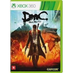 DmC e Metal Gear