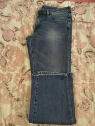 Calça da Diseel original jeans do bom Tam 40