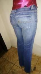 Peças Jeans de Marca