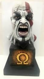 Busto Kratos