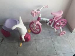 Bicicleta e velocipe