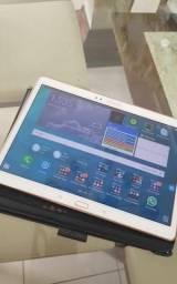 Samsung Galaxy Tab S Branco Novinho Top Barato !