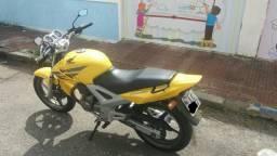 Honda CBX Twister 250 - 2008