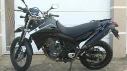 Xt 660 - 2008
