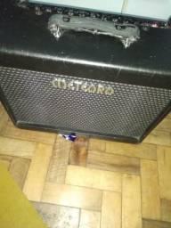 Mgv7 amplificador valvulado