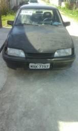 Gm - Chevrolet Monza - 1995