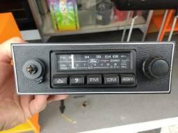 Moto rádio