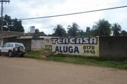 Terreno residencial para locação, Bom Planalto, Marabá.