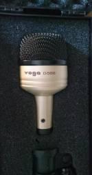 Microfone para Bumbo yoga