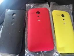 Capa carcaça Motorola G1