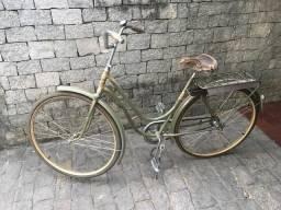 Bicicleta antiga Monark Sueca Varberg
