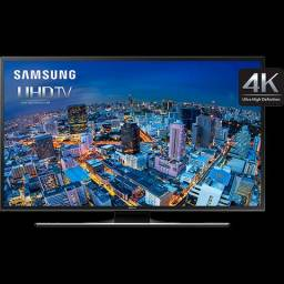 Smart TV Led 48 Samsung Ultra HD 4K