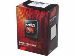 Processador Amd Fx6300 3.5ghz 14mb Black Edition