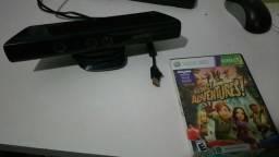 Kinect + jogo Funcionando perfeitamente