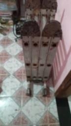 Escada multi funções
