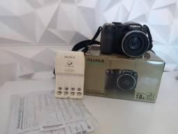 Câmera Semi Profissional Fujifilm finepix s2980
