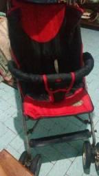 Vendo carrinho de bebê por 80reais