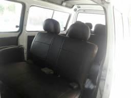 Van Mitsubishi ano 97 extra - 1997