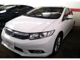HONDA  CIVIC 1.8 LXS 16V FLEX 4P 2012 - 2013