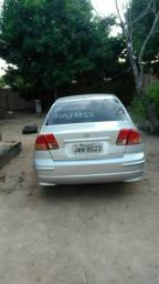 Vende-se Honda Civic ligar 981634311 - 2005