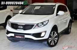 Kia Motors Sportage Lx 2.0 178 Cv Mecanica 6 Marchas 2013 - 2013