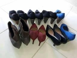 Sapatos vizano