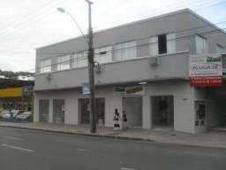 Apartamento para alugar com 1 dormitórios em América, Joinville cod:L12133