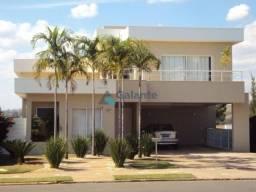 Casa à venda com 5 dormitórios em Alphaville dom pedro, Campinas cod:CA048423