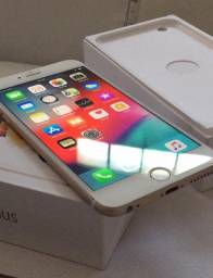IPhone 6 Plus 128gb no Cartao Até 12x Parcelo