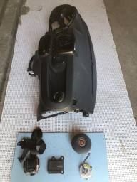 Kit air bag Fiat mobi 2017 original
