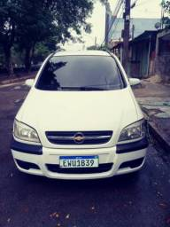 Oportunidade para transporte. ZAFIRA 2012!!! - 2012