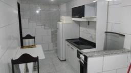Quitnet mobiliada para alugar no Bela Vista em Gaspar próximo Havan e Ifsc