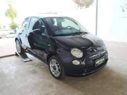 Fiat 500 Sport 1.4 - 2010