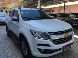 Trailblazer Ltz 2.8 turbo diesel 7 lugares 2017 - 2017
