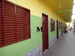 apartamento com 1 com quarto atras da TV Rondonia