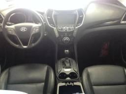 Hyundai Santa Fe 3.3 4x4 V6 270cv gas 4p At Tel 35045000 - 2014