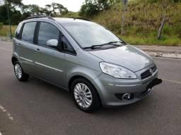 Fiat Idea 2013 Automatizado + Piloto automático + Rodas esportivas + promoção R$21.900 - 2013