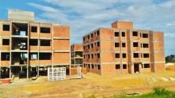 /Apartamento 128,000,00 com entrada de 1oo reais 44m2