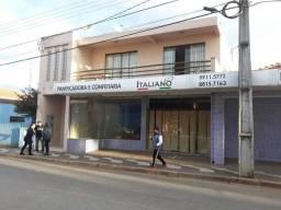 Sala comercial para aluguei