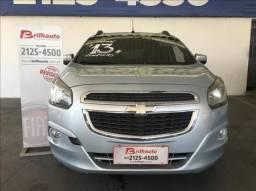 Chevrolet Spin 1.8 Ltz 8v - 2013