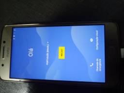 Smartphone Moto G5