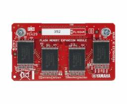 Memoria flash para moxf ou motif xf 1gb